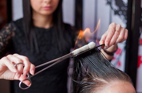 Топ 7 эффективных салонных процедур для волос